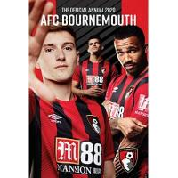 Bournemouth The Official AFC Bournemouth Annual 2020