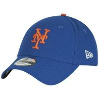 New York Mets New Era 9Forty Cap - MLB League New York Mets royal