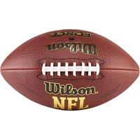 Kayserispor Wilson NFL Force Official American Football, Braun