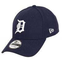 Detroit Tigers New Era 9Forty Cap - MLB LEAGUE Detroit Tigers navy