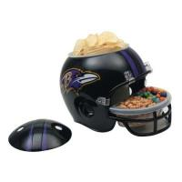 Baltimore Ravens NFL Snack-Helm Baltimore Ravens