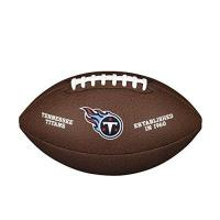 Tennessee Titans WILSON NFL Team Logo Composite Fußball, Tennessee Titans, Official