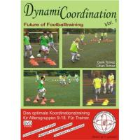 Institute DynamiCoordination - Future of Footballtraining Vol. 1 [Interactive DVD]