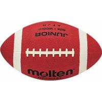 Kadetten Schaffhausen Molten Kinder American AFR Junior Football, BRAUN, one Size