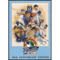 Kansas City Royals Kansas City Royals: The Thrill of It All (Road to the 1985 World Series Championship, Including Interviews) [Special 20th Anniversary Edition]