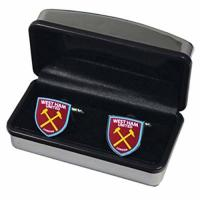 West Ham West Ham Cufflinks