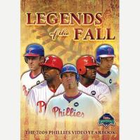 Philadelphia Phillies Legends Of The Fall: The 2009 Philadelphia Phillies Video Yearbook (Documentary)