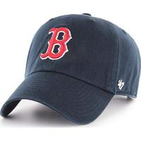 Boston Red Sox '47 Boston RED SOX CLEAN UP Home