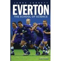 Everton Everton: The School of Science (English Edition)