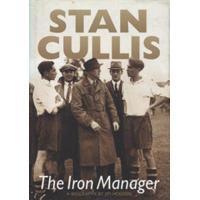 Wolverhampton Stan Cullis: The Iron Manager (English Edition)
