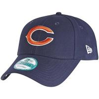 Chicago Bears New Era 9Forty Cap - NFL League Chicago Bears Navy
