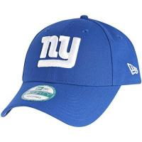 New York Giants New Era 9Forty Cap - NFL League New York Giants royal