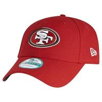 San Francisco Giants New Era 9Forty Cap - NFL League San Francisco 49ers rot