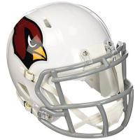 Arizona Cardinals NFL Riddell Football Speed Mini Helm Arizona Cardinals
