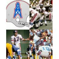 Tennessee Titans Houston Oilers 1970: A Game-by-Game Guide (English Edition)