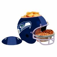 Cleveland Browns NFL Seattle Seahawks Snack Helm