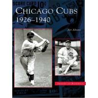 Chicago Cubs Chicago Cubs: 1926-1940 (Images of Baseball) (English Edition)