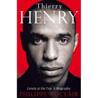 Monaco Thierry Henry: Lonely at the Top (English Edition)