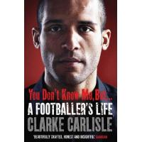 Burnley You Don't Know Me, But . . .: A Footballer's Life (English Edition)