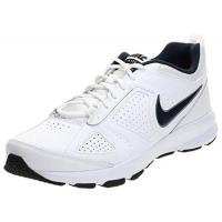 Geschenke für Qualitätsprüfer - Schienenfahrzeugbau/in Nike Herren T-Lite Xi Low-Top, Weiß (White/Obsidian-Black-Metallic Silver 101), 41 EU