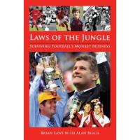 Huddersfield Laws of the Jungle: Football's Monkey Business (English Edition)