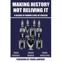 Johnstone MAKING HISTORY, NOT RELIVING IT (English Edition)