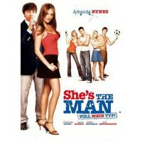 Chile She's the Man - Voll mein Typ [dt./OV]