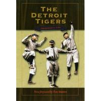 Detroit Tigers The Detroit Tigers (English Edition)