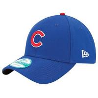 Chicago Cubs New Era 9Forty Cap - MLB League Chicago Cubs royal