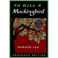 Geschenke aus Saal To Kill a Mockingbird (Enhanced Edition) (Harperperennial Modern Classics) (English Edition)