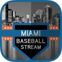 Miami Marlins Miami Baseball STREAM