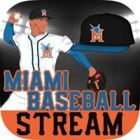 Miami Marlins Miami Baseball STREAM+