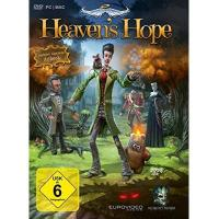 Hobby Geschenke: Computerspiele Heavens Hope - Special Edition - [PC]