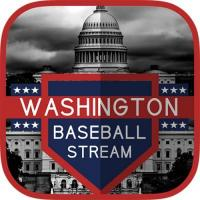 Washington Nationals Washington Baseball STREAM