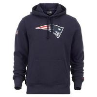 New England Patriots New Era NFL Team Logo New England Patriots Hoodie - navy - XL