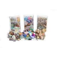 FOSSIL Geschenke Fossil, Rock & Gemstone Box by Fossil Gift Shop