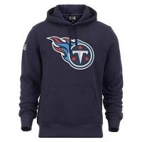 Tennessee Titans New Era Hoody - NFL Tennessee Titans Navy - M