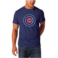 Chicago Cubs MLB Chicago Cubs Scrum Basic T-Shirt ('47 Brand) (Small)