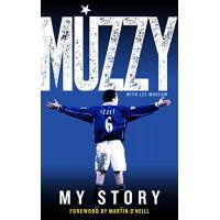 Leicester MUZZY: MY STORY (English Edition)