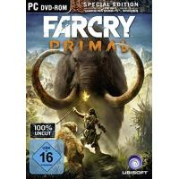 Hobby Geschenke: Computerspiele Far Cry Primal (100% Uncut) - Special Edition - [PC]