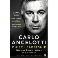 Everton Quiet Leadership: Winning Hearts, Minds and Matches (English Edition)