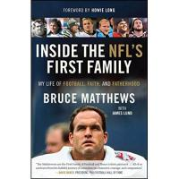 Tennessee Titans Inside the NFL's First Family: My Life of Football, Faith, and Fatherhood (English Edition)