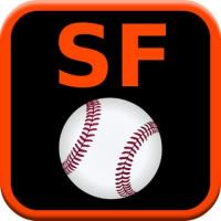 San Francisco Giants SF Baseball