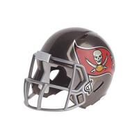 Tampa Bay Buccaneers Riddell Tampa Bay Buccaneers Originalnachbildung Speed Pocket Pro Micro/Kamerahandys/Mini Football Helm