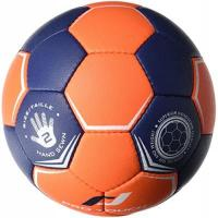 ASV Hamm-Westfalen Pro Touch Handball Super Grip, Orange/Blau/Weiß, 2
