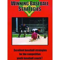 Baseball Winning Baseball Strategies [OV]