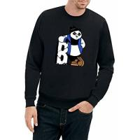 Geschenke aus Berlin-Spandau Berlin Bear Sweater Black Certified Freak-S