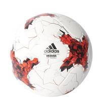Cosenza Calc adidas Fussball Confederations Cup Top Replique white/red/power red/clear grey 5