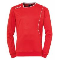 ASV Hamm-Westfalen Kempa Herren Curve Training TOP Shirt, rot/Weiß, XL