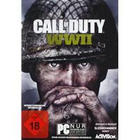 Hobby Geschenke: Computerspiele Call of Duty: WWII - Standard Edition - [PC]
